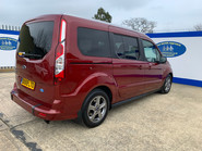 Ford Grand Tourneo Connect 2019 TITANIUM TDCI wheelchair & scooter accessible vehicle WAV 24