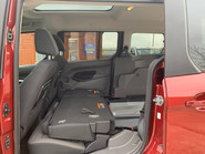 Ford Grand Tourneo Connect 2019 TITANIUM TDCI wheelchair & scooter accessible vehicle WAV 23