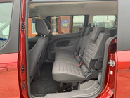 Ford Grand Tourneo Connect 2019 TITANIUM TDCI wheelchair & scooter accessible vehicle WAV 22