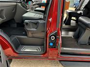 Ford Tourneo Custom 320 TITANIUM X ECOBLUE wheelchair & scooter accessible vehicle WAV 33