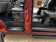 Ford Tourneo Custom 320 TITANIUM X ECOBLUE wheelchair & scooter accessible vehicle WAV 32