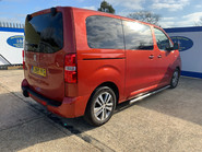 Peugeot Traveller BLUEHDI S/S ALLURE STANDARD Wheelchair and scooter accessible vehicle WAV 24