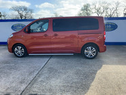 Peugeot Traveller BLUEHDI S/S ALLURE STANDARD Wheelchair and scooter accessible vehicle WAV 19