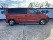 Peugeot Traveller BLUEHDI S/S ALLURE STANDARD Wheelchair and scooter accessible vehicle WAV 22