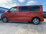 Peugeot Traveller 2019 BLUEHDI S/S ALLURE STD Wheelchair and scooter accessible vehicle WAV 21