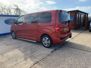 Peugeot Traveller BLUEHDI S/S ALLURE STANDARD Wheelchair and scooter accessible vehicle WAV 20