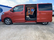 Peugeot Traveller 2019 BLUEHDI S/S ALLURE STD Wheelchair and scooter accessible vehicle WAV 23
