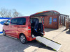 Peugeot Traveller 2019 BLUEHDI S/S ALLURE STD Wheelchair and scooter accessible vehicle WAV