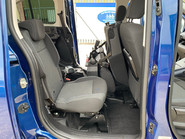 Peugeot Rifter BLUEHDI S/S ALLURE wheelchair & scooter accessible vehicle WAV 25