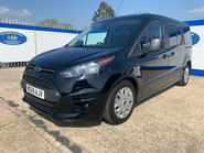 Ford Grand Tourneo Connect 2019 ZETEC TDCI wheelchair & scooter accessible vehicle WAV 2