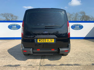 Ford Grand Tourneo Connect 2019 ZETEC TDCI wheelchair & scooter accessible vehicle WAV 5