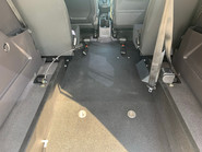 Ford Grand Tourneo Connect 2019 ZETEC TDCI wheelchair & scooter accessible vehicle WAV 10
