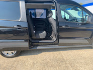 Ford Grand Tourneo Connect 2019 ZETEC TDCI wheelchair & scooter accessible vehicle WAV 20