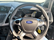 Ford Grand Tourneo Connect 2019 ZETEC TDCI wheelchair & scooter accessible vehicle WAV 15