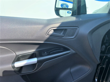 Ford Grand Tourneo Connect 2019 ZETEC TDCI wheelchair & scooter accessible vehicle WAV 22