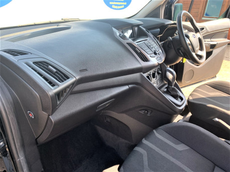 Ford Grand Tourneo Connect 2019 ZETEC TDCI wheelchair & scooter accessible vehicle WAV 23