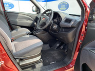 Fiat Doblo 2012 MYLIFE wheelchair & scooter accessible vehicle WAV 12