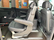 Mercedes-Benz Viano 2010 122 CDI BLUEEFFICENCY AMBIENTE wheelchair & scooter accessible vehicle 21