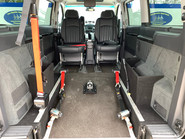 Mercedes-Benz Viano 2010 122 CDI BLUEEFFICENCY AMBIENTE wheelchair & scooter accessible vehicle 8