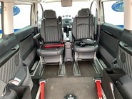 Mercedes-Benz Viano 2010 122 CDI BLUEEFFICENCY AMBIENTE wheelchair & scooter accessible vehicle 9