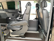 Mercedes-Benz Viano 2010 122 CDI BLUEEFFICENCY AMBIENTE wheelchair & scooter accessible vehicle 24
