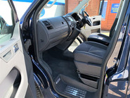 Volkswagen Caravelle 2014 EXEC TDI BLUEMOTION TECH wheelchair & scooter accessible vehicle WAV 25