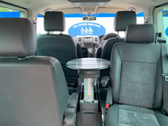 Volkswagen Caravelle 2014 EXEC TDI BLUEMOTION TECH wheelchair & scooter accessible vehicle WAV 14