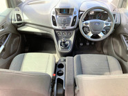 Ford Tourneo Connect 2018 TITANIUM TDCI Wheelchair & scooter accessible vehicle WAV 13
