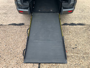 Ford Tourneo Connect 2018 TITANIUM TDCI Wheelchair & scooter accessible vehicle WAV 8