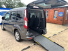 Ford Tourneo Connect 2018 TITANIUM TDCI Wheelchair & scooter accessible vehicle WAV