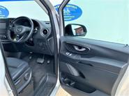 Mercedes-Benz Vito 2017 114 BLUETEC TOURER SELECT wheelchair & scooter accessibe vehicle WAV 22