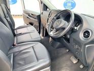 Mercedes-Benz Vito 2017 114 BLUETEC TOURER SELECT wheelchair & scooter accessibe vehicle WAV 21