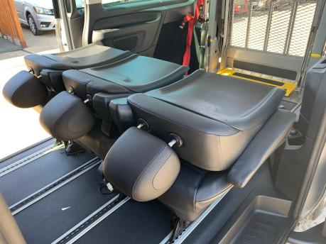Mercedes-Benz Vito 2017 114 BLUETEC TOURER SELECT wheelchair & scooter accessibe vehicle WAV 18