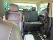 Volkswagen Caravelle 2015 EXEC TDI BLUEMOTION TECH wheelchair & scooter accessible vehicle WAV 19