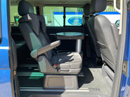Volkswagen Caravelle 2015 EXEC TDI BLUEMOTION TECH wheelchair & scooter accessible vehicle WAV 22
