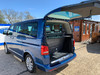 Volkswagen Caravelle 2015 EXEC TDI BLUEMOTION TECH wheelchair & scooter accessible vehicle WAV
