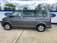 Volkswagen Caravelle 2013 SE TDI BLUEMOTION TECH Wheelchair & scooter accessible vehicle WAV 22