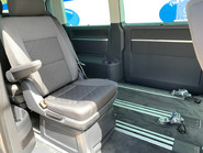 Volkswagen Caravelle 2013 SE TDI BLUEMOTION TECH Wheelchair & scooter accessible vehicle WAV 20