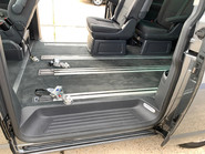 Volkswagen Caravelle 2013 SE TDI BLUEMOTION TECH Wheelchair & scooter accessible vehicle WAV 23