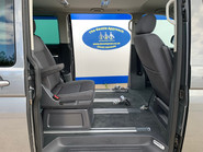 Volkswagen Caravelle 2013 SE TDI BLUEMOTION TECH Wheelchair & scooter accessible vehicle WAV 25