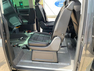 Volkswagen Caravelle 2017 EXECUTIVE TDI BMT Wheelchair & scooter accessible vehicle WAV 17