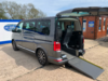 Volkswagen Caravelle 2017 EXECUTIVE TDI BMT Wheelchair & scooter accessible vehicle WAV