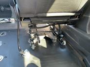 Fiat Qubo 2010 MULTIJET DYNAMIC DUALOGIC Wheelchair Accessible Vehicle WAV 11