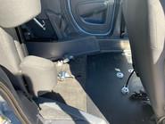 Fiat Qubo 2010 MULTIJET DYNAMIC DUALOGIC Wheelchair Accessible Vehicle WAV 20