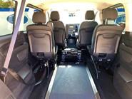 Mercedes-Benz Vito 2017 111 BLUETEC TOURER PRO Wheelchair & scooter accessible vehicle WAV 10