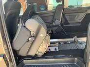 Mercedes-Benz Vito 2017 111 BLUETEC TOURER PRO Wheelchair & scooter accessible vehicle WAV 24