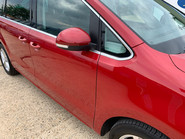 SEAT Alhambra 2020 TDI XCELLENCE DSG Wheelchair & scooter accessible Vehicle WAV 22