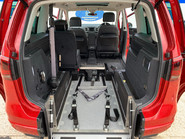 SEAT Alhambra 2020 TDI XCELLENCE DSG Wheelchair & scooter accessible Vehicle WAV 8