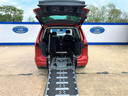 SEAT Alhambra 2020 TDI XCELLENCE DSG Wheelchair & scooter accessible Vehicle WAV 7