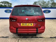 SEAT Alhambra 2020 TDI XCELLENCE DSG Wheelchair & scooter accessible Vehicle WAV 5